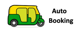 Auto Bookings