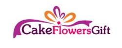 Cake Flowers Gift