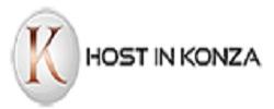 Host In Konza