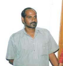 santosh Sobhan Father