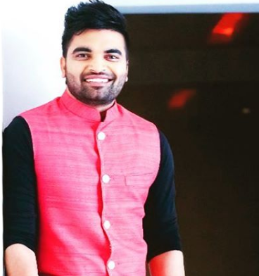 Anchor Pradeep Machiraju Age, Height, Wiki, Biography, Father, Family