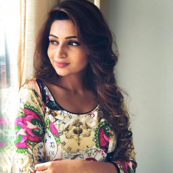 Nakshathra Nagesh