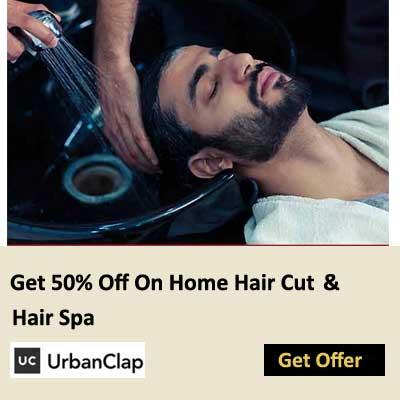 urban company offers