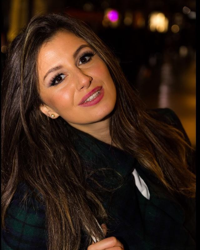 Giorgia Andrian